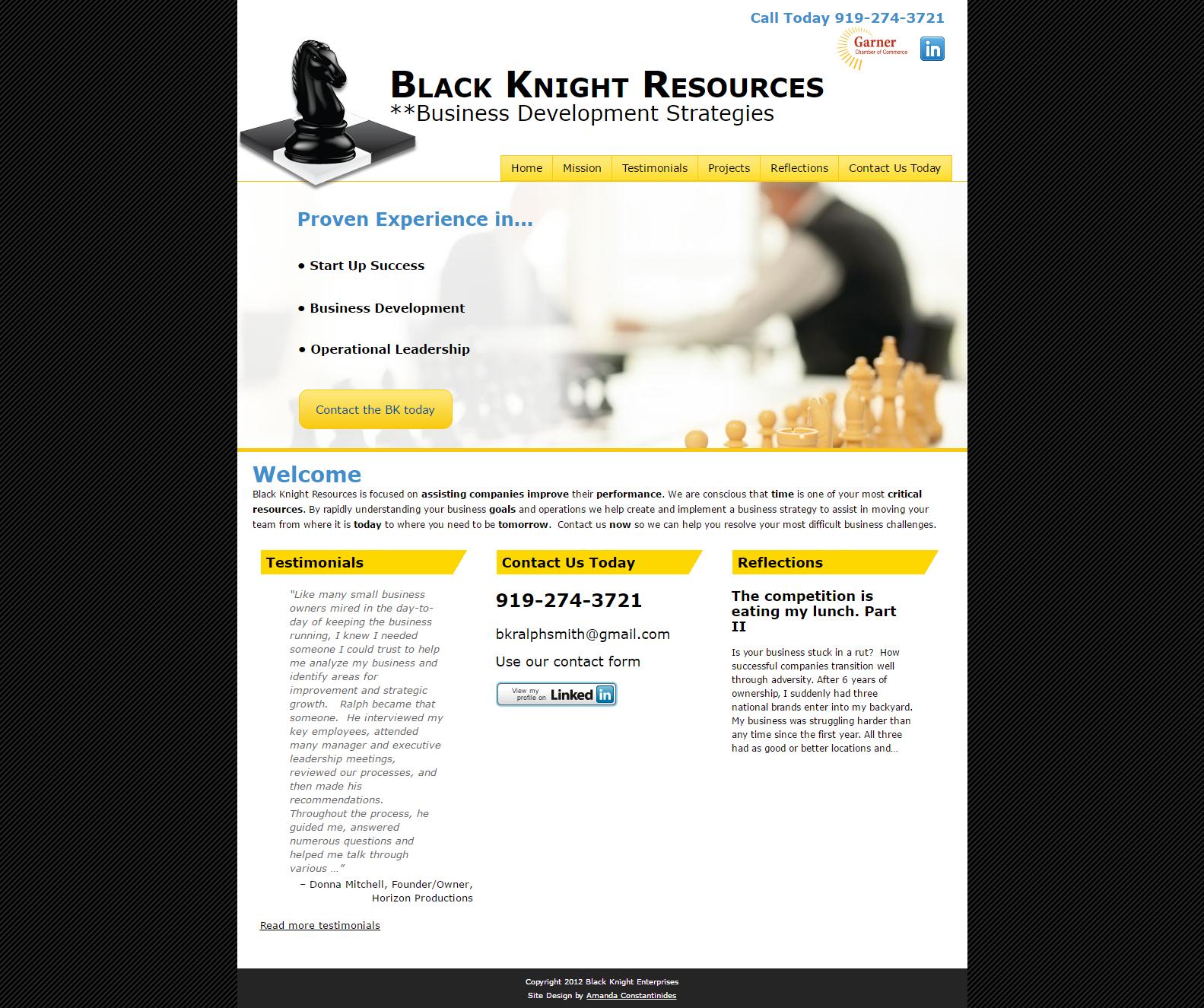 BlackKnightResources