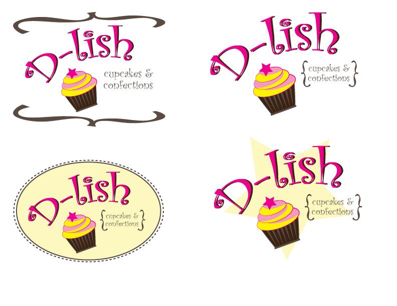 dlish-logos