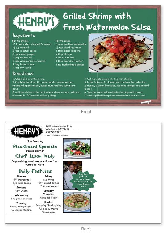 henrys-recipe-card