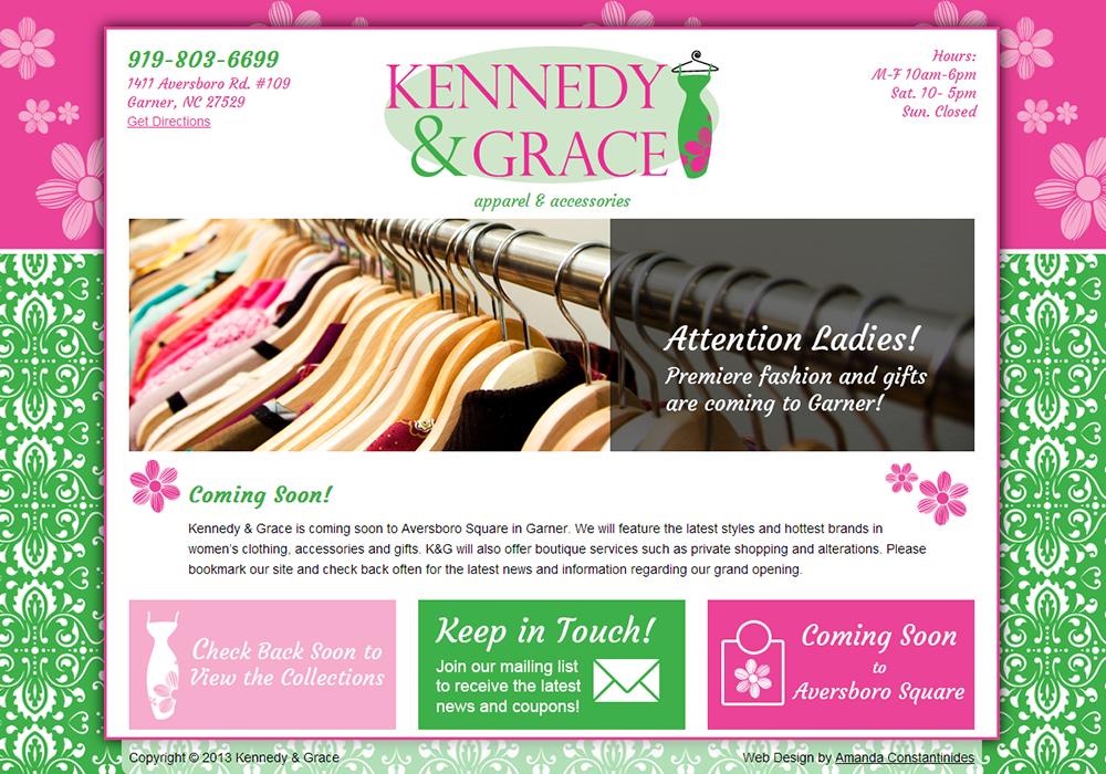 kennedyandgrace(dot)com